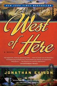 West of Here (Bestseller)