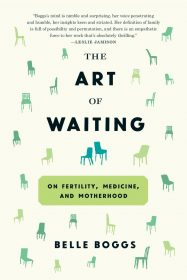 Art of Waiting cover